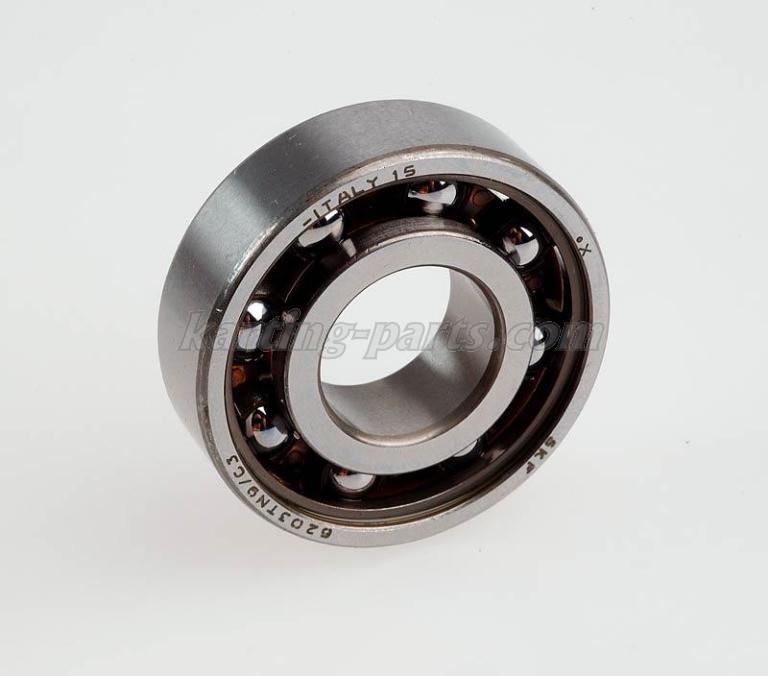 Raket 85/95 Main bearing SKF 6203 TN9C3 Ø17X40X12