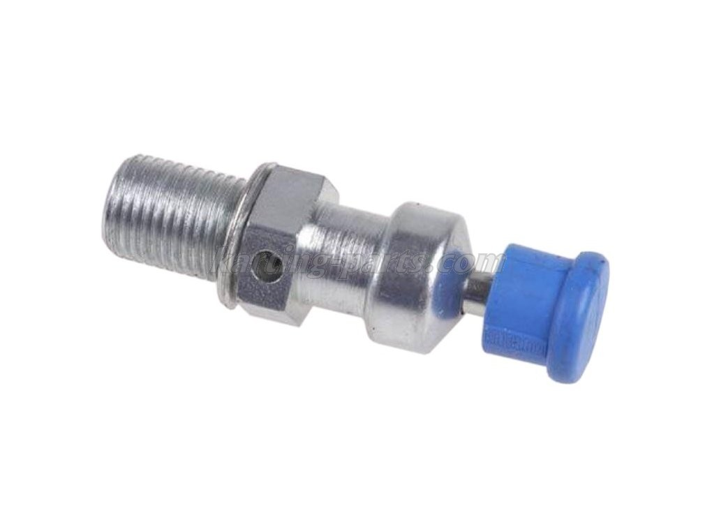Raket 120 Decompression valve