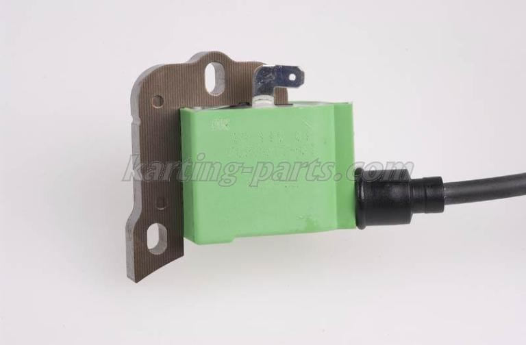 Raket 60 Ignition coil restricted 9800 rpm 544 01 88-01