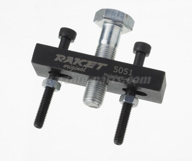 Puller for fly wheel Raket 60/85/95/120