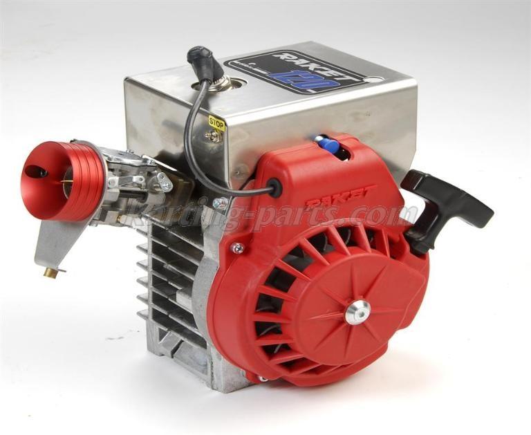Raket 120 racing engine
