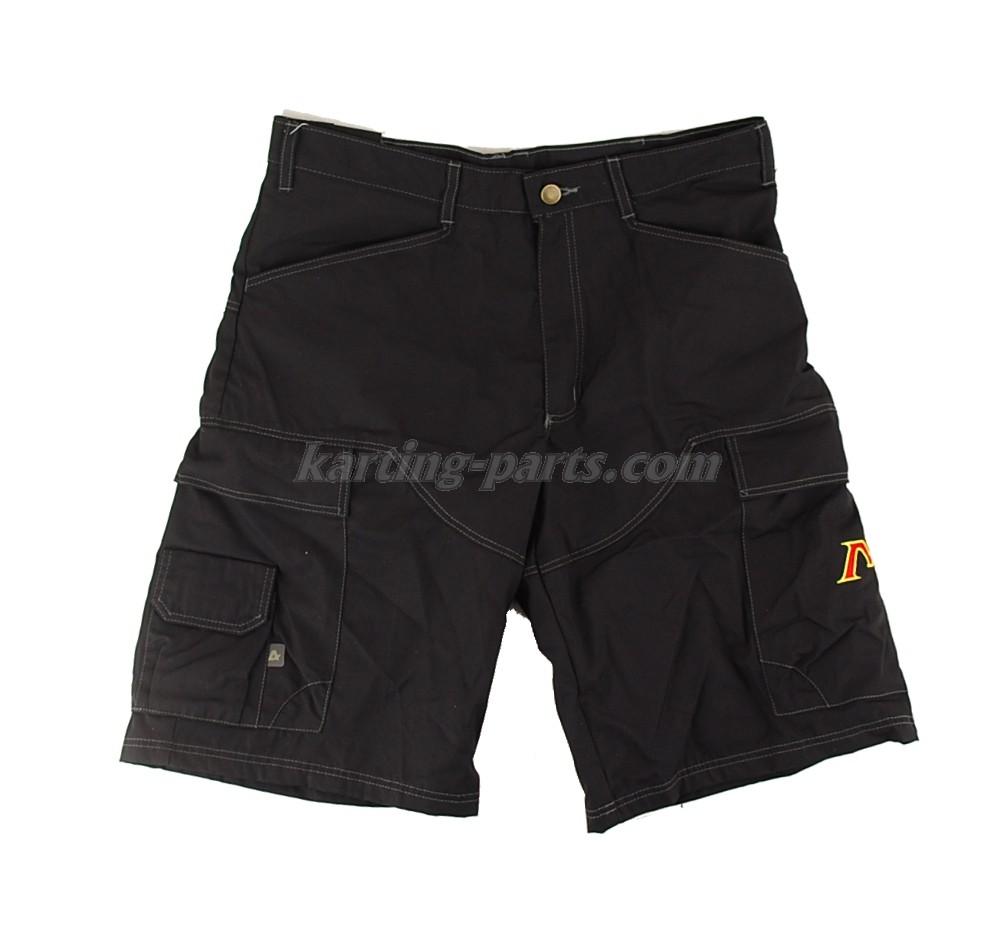 Maranello shorts black