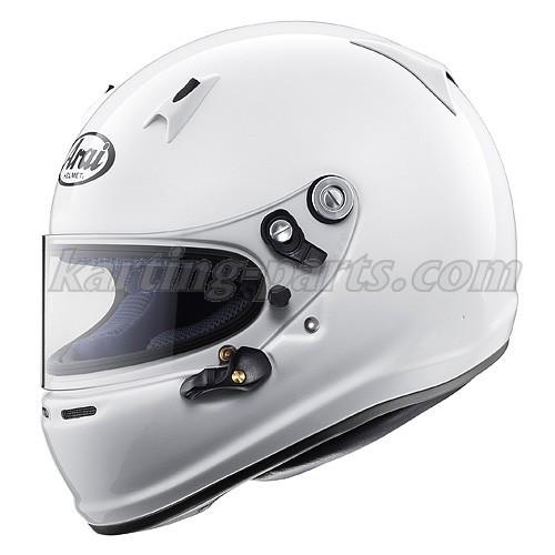 Arai SK-6 helmet