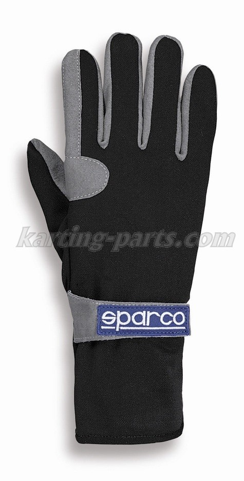 Sparco gloves black