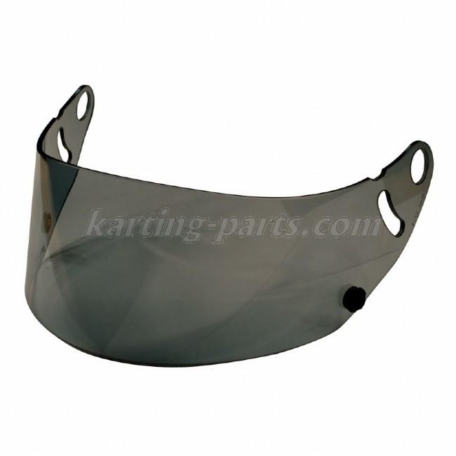 Arai visor dark smoke CK-6