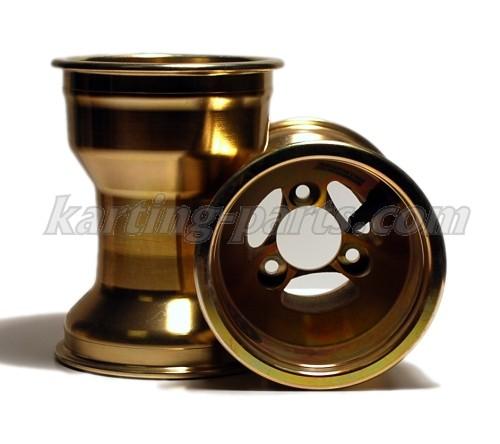 Rear wheell 180mm Mg,  Price/item