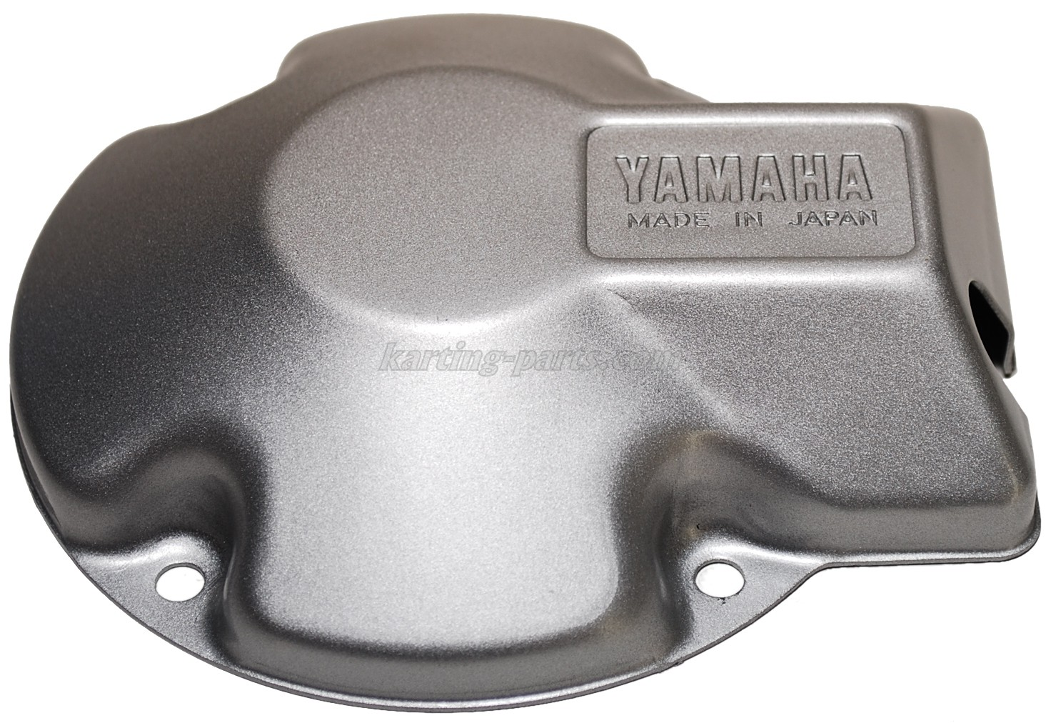 Yamaha KT 100 Crankcase Cover 7F6-15411-02-00