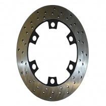 Brake disc Ø192x12mm ART-GP TS-05