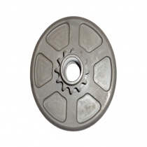 TM MF KF Clutch drum one piece z12