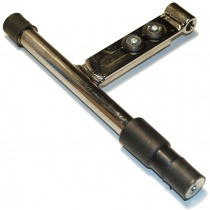 Radiator bracket bottom KG