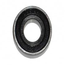 61900-2RS Bearing RS4 2011 stub axle (6900-2RS) Ø10X22X6