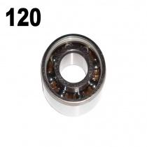 6202 TN1 C4 ORS Main bearing  Ø15X35X11