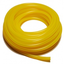 Tygon fuel hose yellow 4.8mm, pc=m, for example 3pcs in your cart=3m