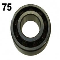 6206-C4 KOYO Main bearing Ø30X62X16