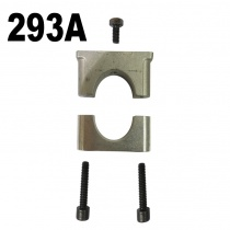Iame X30 Battery support clamp Ø30mm , 16