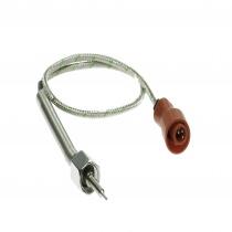 Alfano exthaus gas temp sensor,  K 35cm  BX Box/ Pro 3 EVO