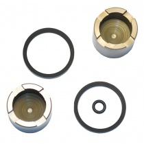 Ven05 Brake caliper OverhaulKit (2-piston Ø32x28 and 2-gasket)