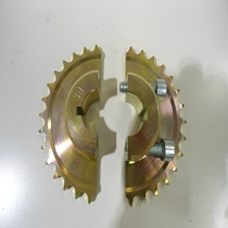 Karting rearsprocket 428, Ø30mm , T30