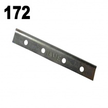 Iame X30 Reed clip