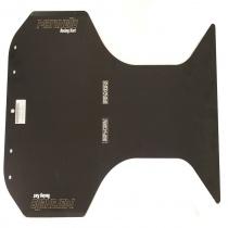 Floor tray Maranello rs3