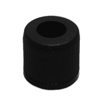 Hollow small cap for suction unit