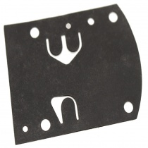 Pump diaphragm rubber Walbro WB  738-14551-00-00