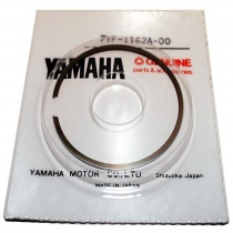 Yamaha KT 100 Piston rings