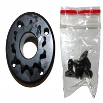 Engine sprocket for KF6, Parilla , Lke, z11 not original