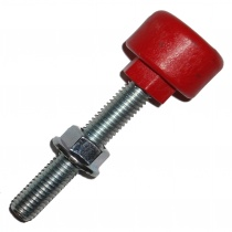 Plastic head screw M10X60