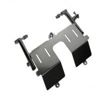 BackControl Pedal minikart chassie