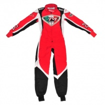 Maranello karting suit 2011