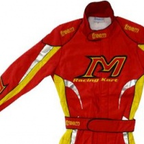 Maranello karting suit