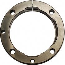 Axle bearing carrier Ø40/50mm bearing 80mm RS4-> 4 bolt
