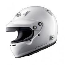 Arai GP-5W HANS helmet