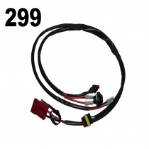 Iame X30 Cables harness -16