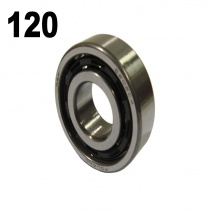 Iame X30 Bearing balancing shaft 6202 C4