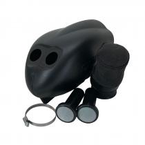 Iame X30 Intace silencer