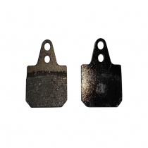 Brake pads Birel 2014