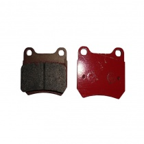 Brake pads Parolin, Energy