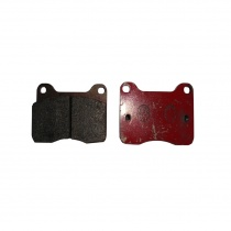 Brake pads OTK Tony Kart mini 60 BSM (0082.J4)