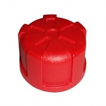 Fuel tank cap 3-5 l tank red