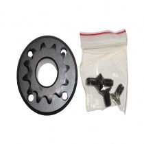 Engine sprocket for KF6, Parilla , Lke, z12 not original