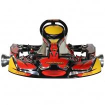 Maranello Hero Minikart chassie