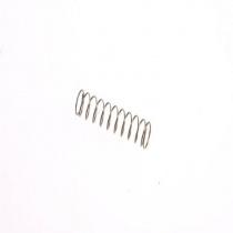 Tillotson HS Spring main valve STD