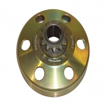 Raket 120 Clutch drum 12 , 2015-
