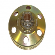 Raket 120 Clutch drum 11 , 2015-