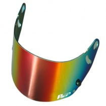 FMV iridium visor red light CK-6