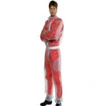 Sabelt karting rain suit