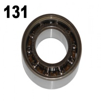 Iame X30 Bearing balancing shaft ORS 6005 TN1 C4