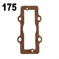 Iame X30 Reedblock gasket  carburetor side